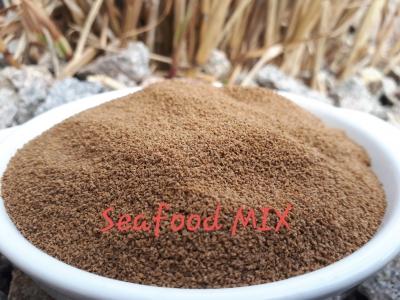 Methode/Feeder Seafood Mix